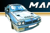 MantaWorld - For fans of the Opel Manta