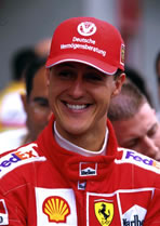 Schumacher to race A series Manta?